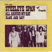 Details Steeleye Span - All Around My Hat