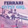 Details Ferrari - Gypsy Girl