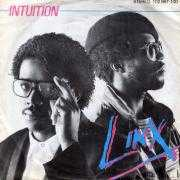 Coverafbeelding Linx - Intuition