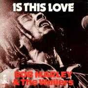 Coverafbeelding Bob Marley & The Wailers - Is This Love