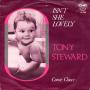 Coverafbeelding Tony Steward - Isn't She Lovely