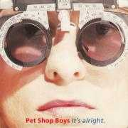 Coverafbeelding Pet Shop Boys - It's Alright