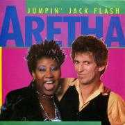 Coverafbeelding Aretha - Jumpin' Jack Flash