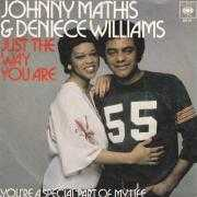Details Johnny Mathis & Deniece Williams - Just The Way You Are