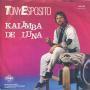 Coverafbeelding Tony Esposito - Kalimba De Luna