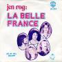 Coverafbeelding Jen Rog - La Belle France
