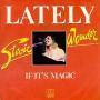 Coverafbeelding Stevie Wonder - Lately