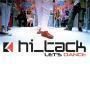 Coverafbeelding Hi_Tack - Let's Dance