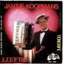 Coverafbeelding Jantje Koopmans - Liefde