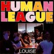 Details Human League - Louise