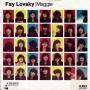 Coverafbeelding Fay Lovsky - Maggie