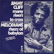 Coverafbeelding Jimmy Cliff - Many Rivers To Cross