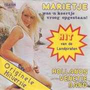 Coverafbeelding Hollands Venetie Band - Marietje Was 'n Keertje Vroeg Opgestaan!