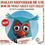 Details Fabeltjeskrant - Hallo Mijnheer De Uil