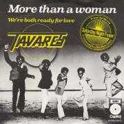Details Tavares - More Than A Woman