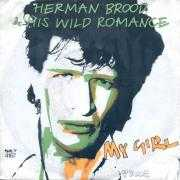 Coverafbeelding Herman Brood & His Wild Romance - My Girl