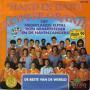 Details Het Nederlands Elftal & Ron Brandsteder en De Havenzangers - Hand In Hand Achter Oranje - Het Officiële Italia '90 WK Lied