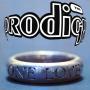 Coverafbeelding The Prodigy - One Love