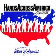 Details Voices Of America - Hands Across America