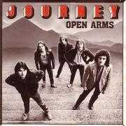 Coverafbeelding Journey - Open Arms