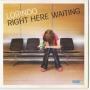Coverafbeelding Lorindo - Right Here Waiting
