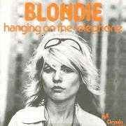 Coverafbeelding Blondie - Hanging On The Telephone