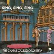 Details The Charlie Calello Orchestra - Sing, Sing, Sing