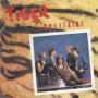 Coverafbeelding Tiger - Solitaire