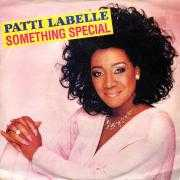Coverafbeelding Patti Labelle - Something Special