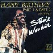 Details Stevie Wonder - Happy Birthday