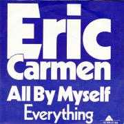 Details Eric Carmen - All By Myself