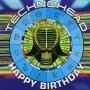 Coverafbeelding Technohead - Happy Birthday