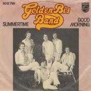 Details Golden Bis Band - Summertime