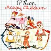 Details P. Lion - Happy Children