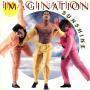Coverafbeelding Imagination - Sunshine