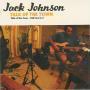 Coverafbeelding Jack Johnson - Talk Of The Town