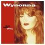 Coverafbeelding Wynonna - Tell Me Why