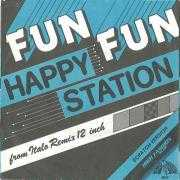 Details Fun Fun - Happy Station