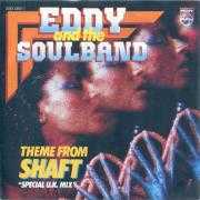 Coverafbeelding Eddy and The Soulband - Theme From Shaft - Special U.K. Mix