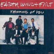 Coverafbeelding Earth, Wind + Fire - Thinking Of You