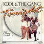 Coverafbeelding Kool & The Gang - Tonight