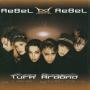 Coverafbeelding Rebel Rebel - Turn Around