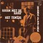 Coverafbeelding Henk Elsink - Harm Met De Harp