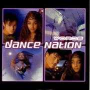 Coverafbeelding Dance Nation - Words