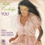 Details Rita Coolidge - You