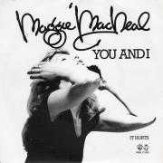 Details Maggie MacNeal - You And I