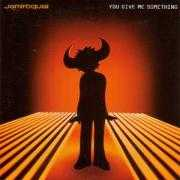 Coverafbeelding Jamiroquai - You Give Me Something