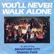 Coverafbeelding The Crowd - You'll Never Walk Alone