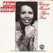 Details Candi Staton - Young Hearts Run Free
