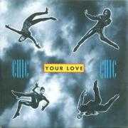 Coverafbeelding Chic - Your Love